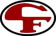 Cedar Falls Community School District Logo
