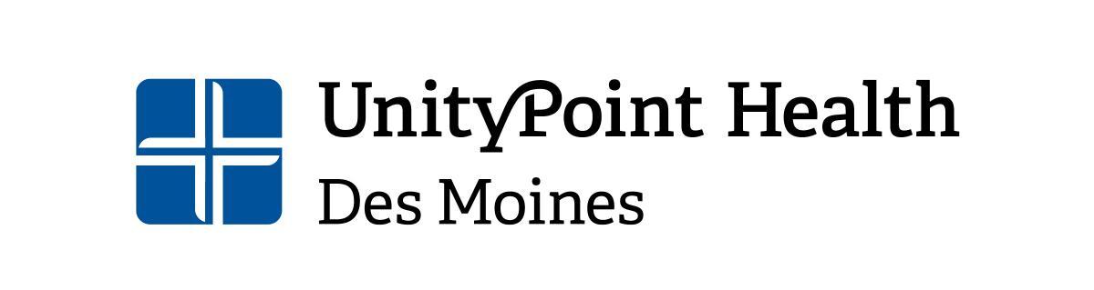Unity Point logo