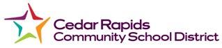 Cedar Rapids Community School District logo