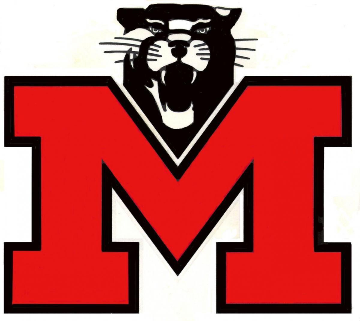 Monticello School District logo