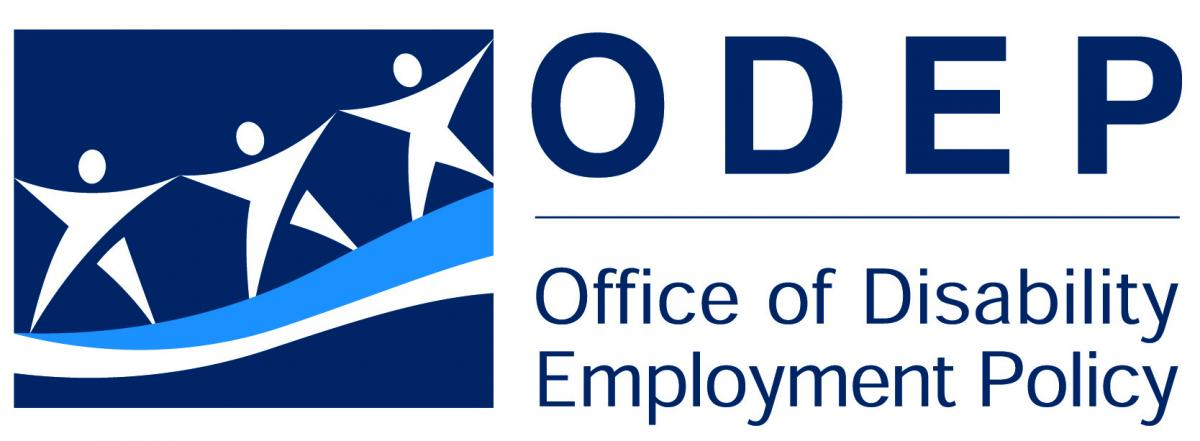 Office of Disability Employment Policy logo